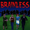 Brainless: Beta logo
